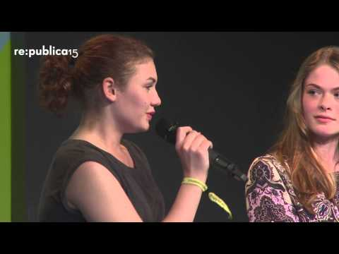 MEDIA CONVENTION Berlin 2015 - Komm, ich erklär' Dir mal das Internet