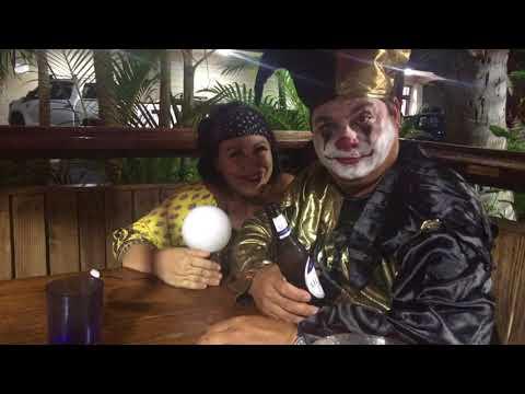 Kihei hawaii Halloween 2017