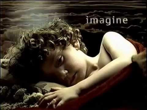 RWE Werbung Imagine 2001