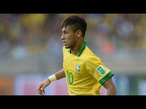 Confederations Cup Final: Brazil v Spain