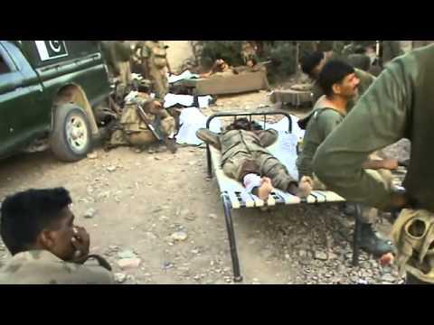 Pakistan Army Eid in South Waziristan
