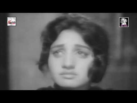 DUKHAYE DIL JO KISI KA - NOOR JEHAN - ADALAT - PAKISTANI FILM SONG