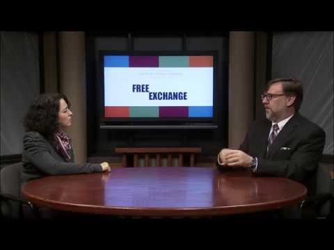 Free Exchange: The Financial Crisis of 2008 as Government Failure