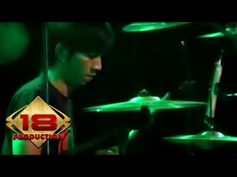 Ungu - Dirimu Satu (Live Konser Kisaran Sumut 19 November 2006)
