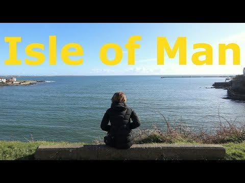 Isle of Man | Exploring the TT, Towers and Manx Food!