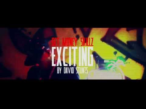 GET MONEY SKILLZ | EXCITING