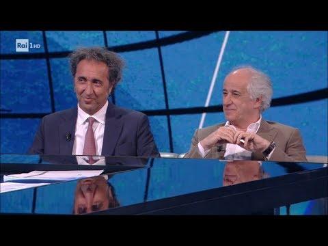Paolo Sorrentino e Toni Servillo (1^ parte) - Che tempo che fa 13/05/2018