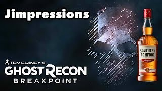 Tom Clancy's Ghost Recon Breakpoint - Tony Recon's Ghost Clancy Breaklands  (Jimpressions) (Video Game Video Review)