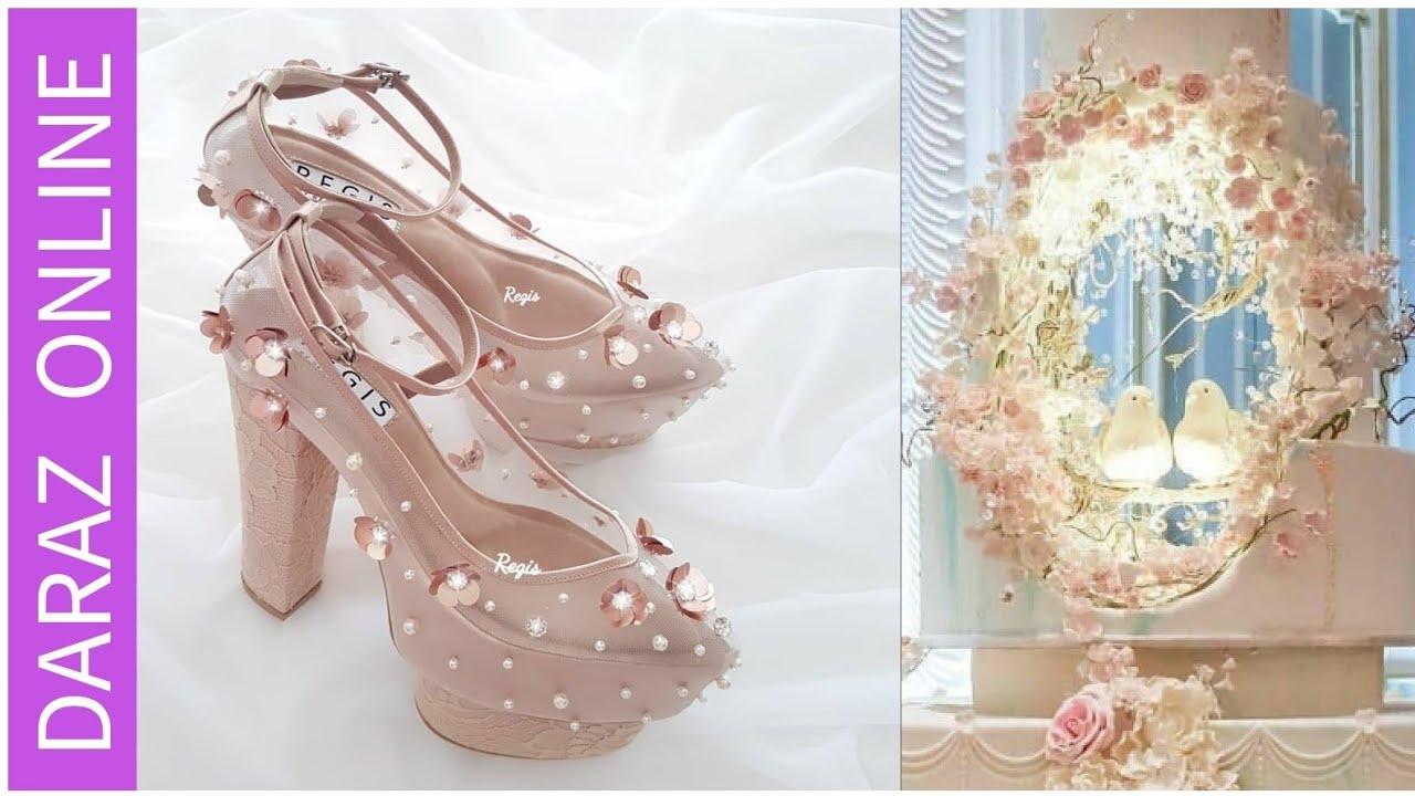 Daraz Online Shopping Footwear 02 Buy Online - YouTube