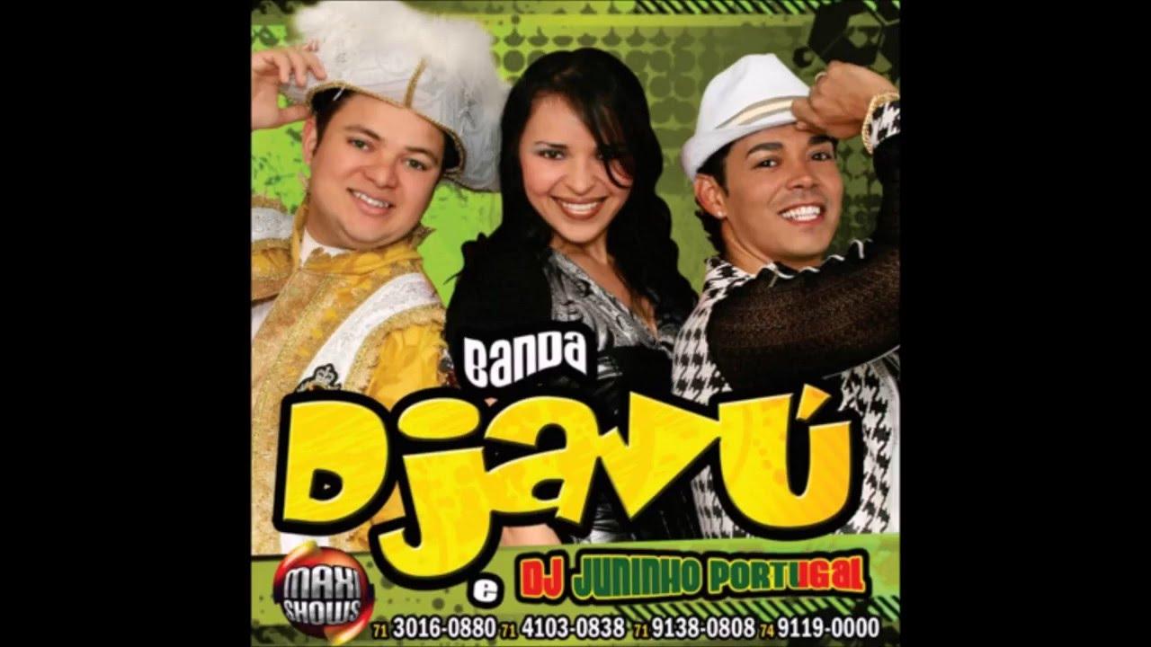 cd dejavu dj juninho portugal