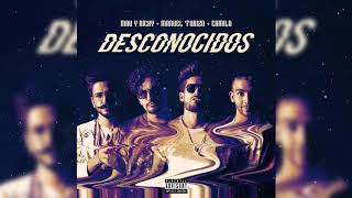Desconocidos - Mau Y Ricky, Manuel Turizo - Extended Deluxe By Dj Ivancho