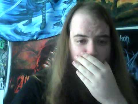 "Cattle Decapitation -""Forced Gender Reassignment"" Reaction Video"