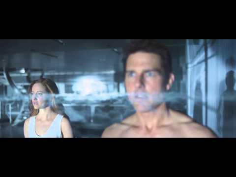 OBLIVION -- Trailer Internacional Oficial -- HD Oficial -- Esp