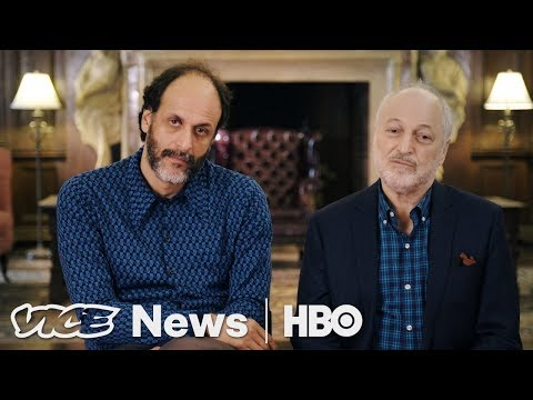 """Inside The Making Of """"Call Me By Your Name"""" (HBO)"""