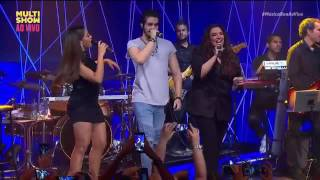 Baixar Já Sei Namorar - Feat. Luan Santana, Anitta e Ana Carolina (Música Boa Ao Vivo)