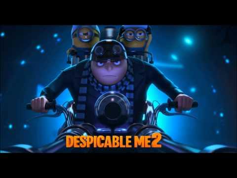 Free Download Despicable Me Theme - Movie Version Mp3 dan Mp4