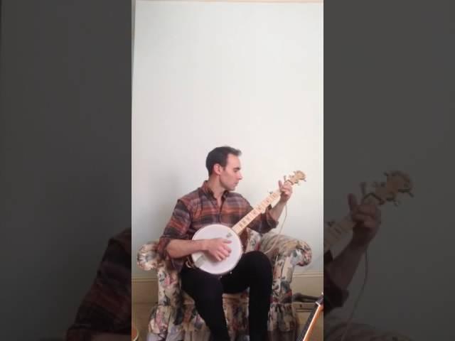 Nicholas Wilder - Musical instruments
