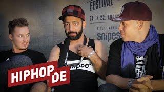 Die Swiss Rap Allstars Mimiks & Black Tiger über Schweizer Rap & die Szene #waslos