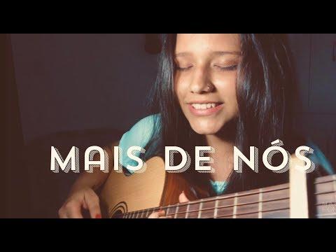 Mais De Nós - Ana Gabriela  Beatriz Marques cover