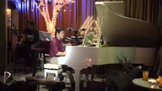 Giáng Sinh cuối (Hồng Ân) - Nhạc hội Giáng sinh Tín đồ piano