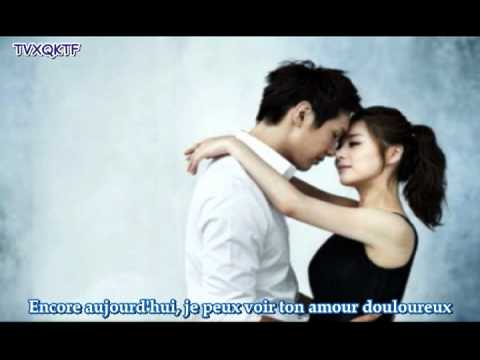 [A Thousand Kiss OST]TIM- Believe me vostfr