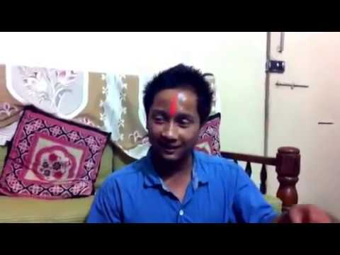Pappu Karki & Pawandeep Rajan Rare Video