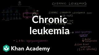 Chronic leukemia | Hematologic System Diseases | NCLEX-RN | Khan Academy