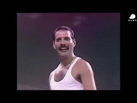 보헤미안 랩소디 실제공연 (Queen Live Aid Full Video)