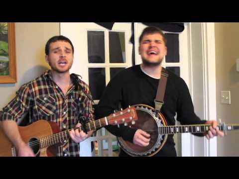 Laundry Room Avett Brothers Cover By The Cuttin 39 Jessies Youtube