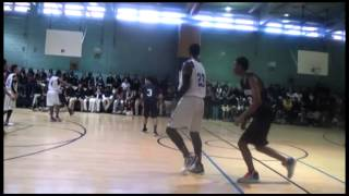 2014 BRASS Championship Game: W129th Sharks vs BCC Wolves (Part 3/5)