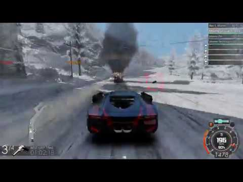 Gas Guzzlers Extreme PC Ultra Graphics Gameplay [1080P/60FPS]