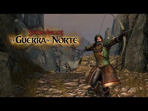 El Señor De Los Anillos La Guerra Del Norte Pelicula Completa Español 1080p - GameMovie