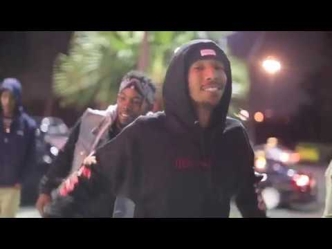"""DeQuince + Jaybdamacc Ft. Mickie - """"Maxed Out"""" (Music Video) 