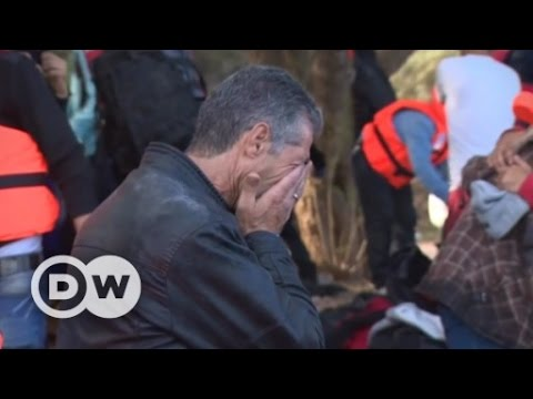 DW Breaking World News – Download the app