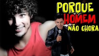Baixar PORQUE HOMEM NÃO CHORA    Comentário Musical Não Famoso    Pablo do Arrocha