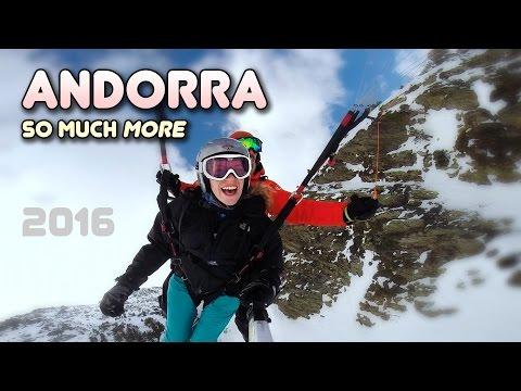Andorra = so much more! - MEP Press Trip 2016