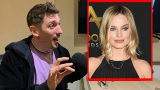 Andrew Schulz - Margot Robbie is a Russian 6