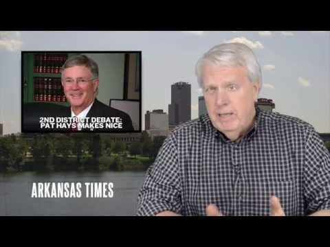 Today in Arkansas: Politics and more politics