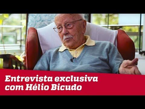 Entrevista exclusiva com Hélio Bicudo