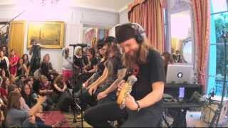 Shakaponk - My Name Is Stain (W9 HOME Concerts)