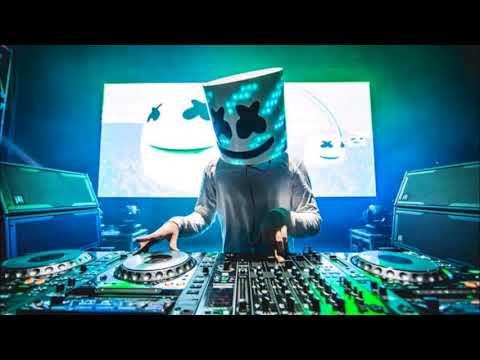[Marshmello Mashup] Everyday vs Reasons To Run vs Light vs Moving On (DJFM Remake)