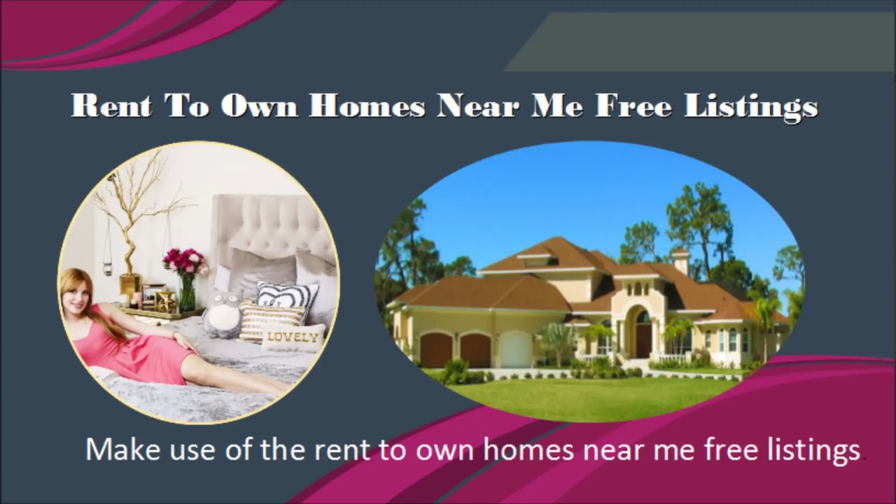 Owner financed homes free listings review home co for Free home search