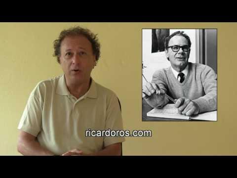 Ricardo Ros - El hominido que invento los transist...