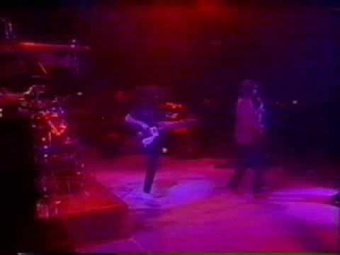 Rush - 2112 Grand Finale Live