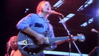 CSN&Y- Johnny's Garden live 1974
