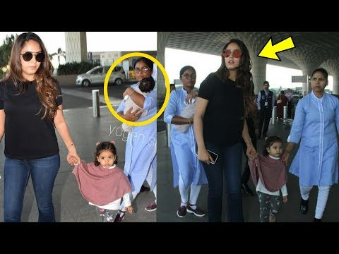 Shahid Kapoor wife Mira Rajput not holding new born Zain Kapoor in her arms