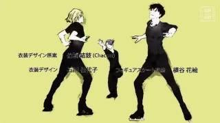Yuri!!! on Ice Opening(Yuri!!! on Ice Opening Thanks for watching! Please Like, share & subscribe!, 2016-10-09T08:50:18.000Z)