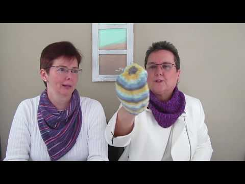 MC Knitting Adventures Podcast-Episode #8- Cambridge and Guelph ON