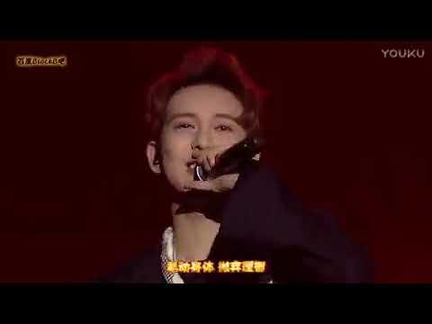 Block B 2016 LIVE Blockbuster concert DVD (1/2)