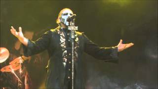 Скачать Powerwolf Amen Attack Masters Of Rock 2015 DVD